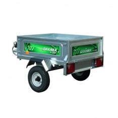 Remolque de carga 350 Kg Daxara 107