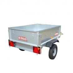 Remolque de carga Erka RK 828
