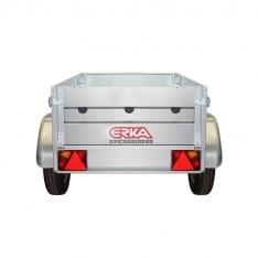 Remolque de carga Erka RK 848
