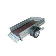 Remolque de carga Sorel Pratik 200