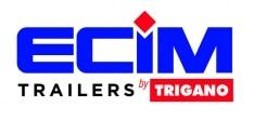 Remolque porta-maquinas Ecim 8000 Kg