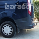 bola enganche ford transit