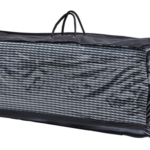 Alfombra de suelo camping PVC LUXE 3