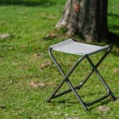 6 taburetes de camping plegables GREGE