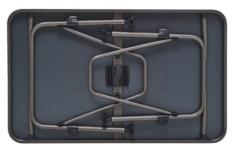 Mesa Plegable PREMIUM 115 x 70cm