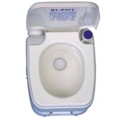 WC químico portátil 13L