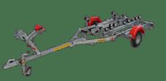 Remolque de barco 650Kg MECANOREM VX 65