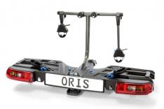 ORIS TRACC Portabicis 2 o 3 bicis